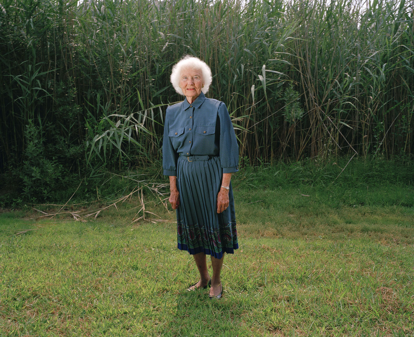 Granny_tall_grass